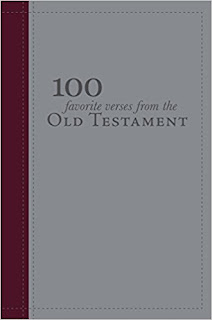 Heidi Reads... 100 Favorite Verses From the Old Testament by Shauna Humphrey