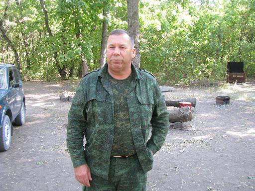Виктор Гроник