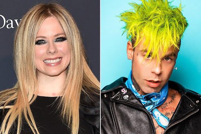 El nuevo álbum de Avril Lavigne saldría a finales de este año