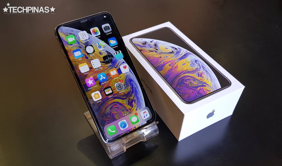 Apple Iphone Xs Max Philippines Unboxing Price And Release Date