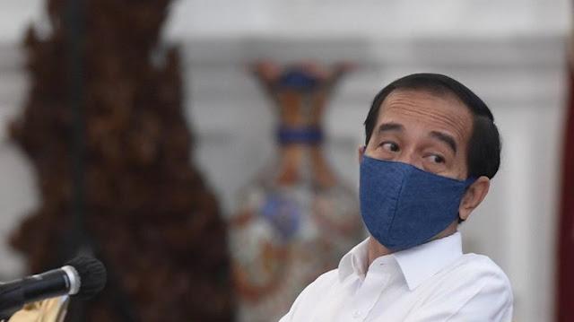 Pemerintah Baru Sadar Istilah New Normal Salah Kaprah, Ucapan Jokowi Dipersoalkan