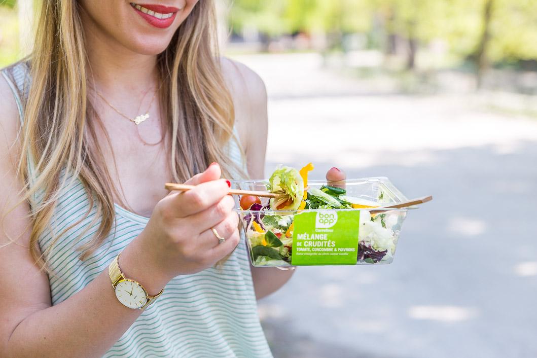 Bon App' Salades