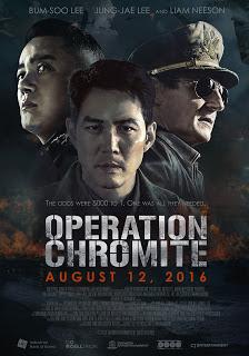 Assistir Operação Chromite – Dublado Online