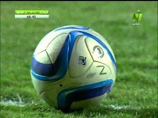 ملخص نتيجة مباراة الزمالك وحرس الحدود 1 - 0