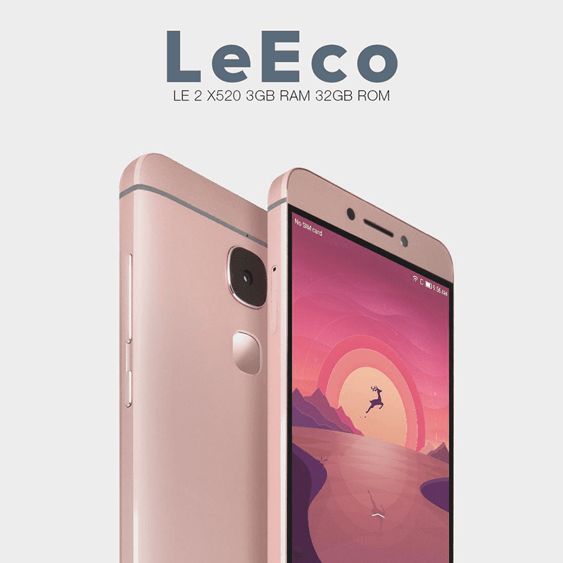 Sale Alert: LeEco Le 2 X520 with Snapdragon 652 is now priced at just PHP 5,099