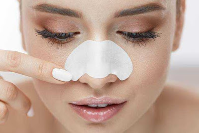 Blackheads | What causes blackheads,  Treatment and Prevention