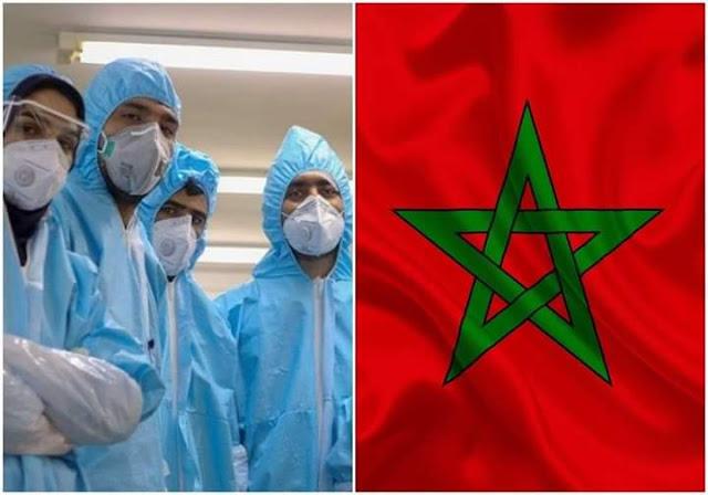 كورونا المغرب : يتساءل الكثيرون لماذا اختار مسؤولو الدولة المغربية أن نبقى في منازلنا إلى 20 أبريل 2020 بالضبط..؟؟