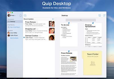 7 Aplikasi Alternatif Microsoft Office untuk Mac
