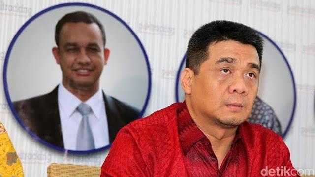 Jika Pilkada DKI Jadi 2022, Pengamat: Riza Patria Bisa Gandeng Risma untuk Tantang Anies
