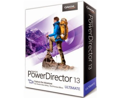Cyberlink Power Director 13 Free