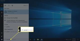 Cara Menghubungkan Printer ke Laptop Secara Wireless - 1