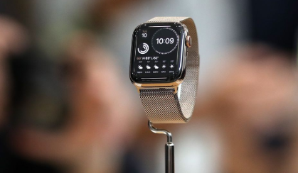 Spesifikasi Apple Watch Series 5 yang Mengesankan