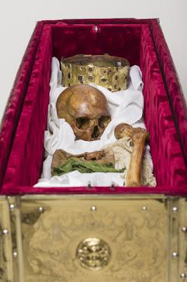 New light shed on life of Sweden's King Erik