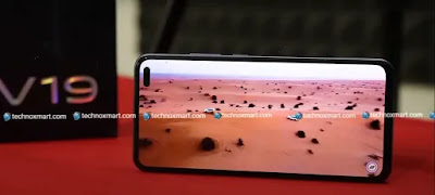 vivo v19 detailed review