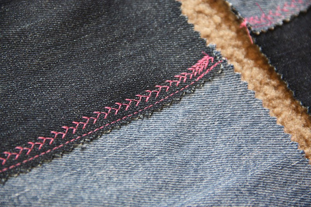 Why are my stitches loose on my sewing machine?