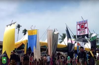 Togak Tonggol Pelalawan - Warisan Budaya Tak Benda Riau 2020