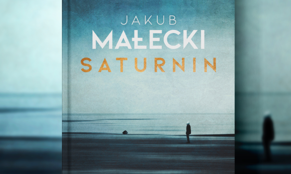 Jakub Małecki: Saturnin