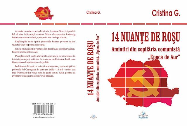 14 nuante de rosu-book cover