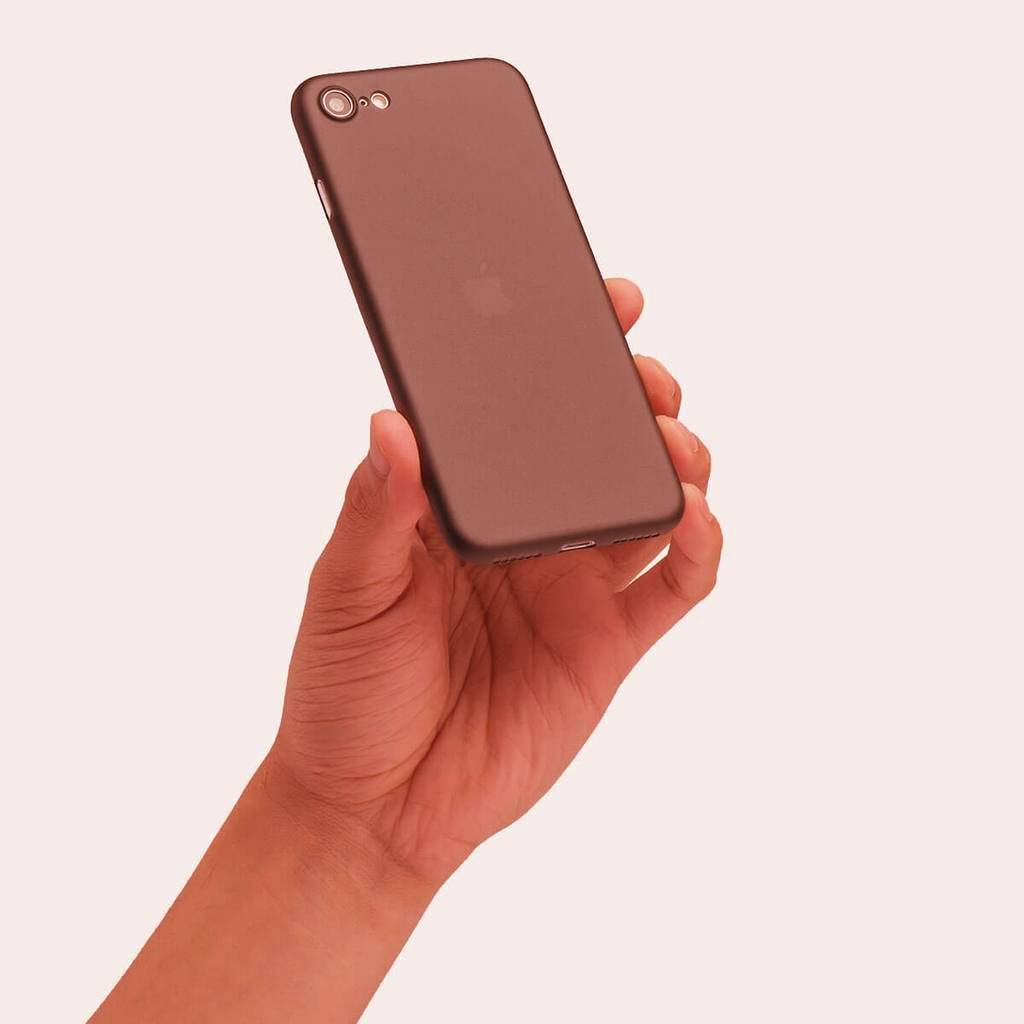 """The final design of the """"dream of millions"""" of iPhone 9 has been declassified a month before the announcement:"""