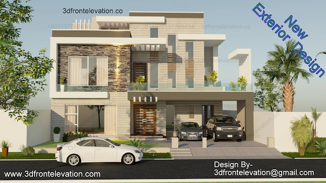 exterior design paksitan india australia dubai