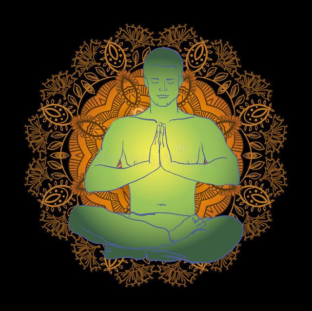 Qué es la Meditación Raja Yoga