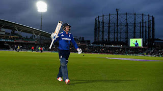 Jason Roy 162 - England vs Sri Lanka 4th ODI 2016 Highlights