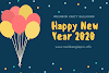 Happy new year 2020 gif Advance Download