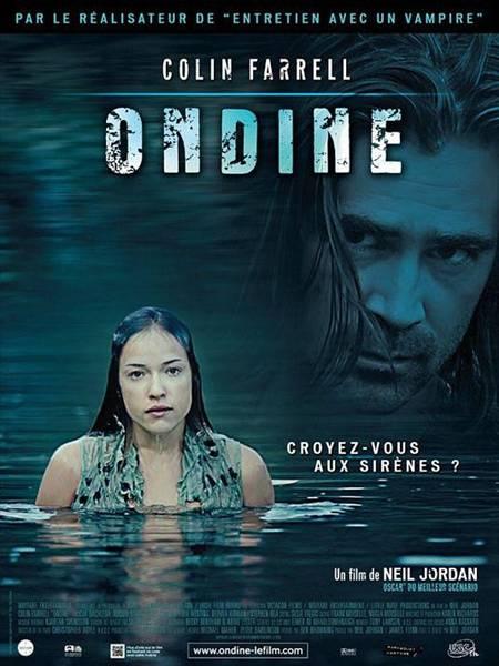 Ondine [DVDRip] Español Latino Descargar [1 Link]