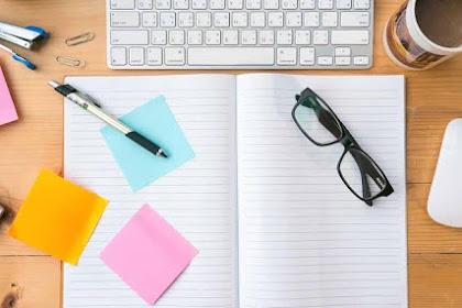[Celoteh Bang Cadel] Tips Membuat Tulisan Tanpa Alfabet Cadel