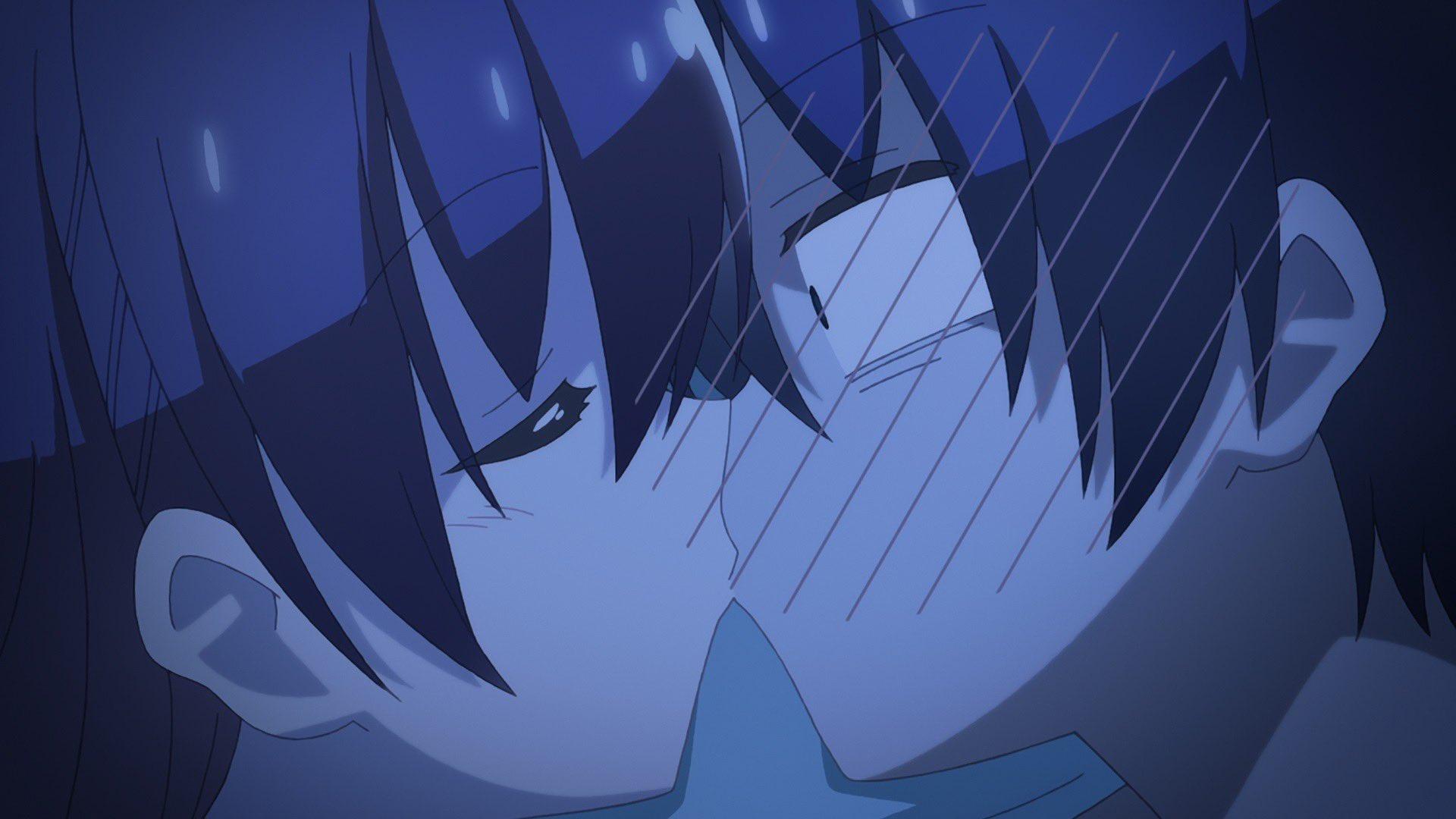 Spoiler Tonikaku Kawaii Episode 6