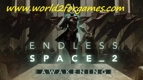 Free Download Endless Space 2 awakening