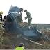 Muere joven de Condega en España en un aparatoso accidente.
