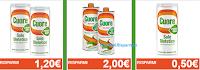Logo Olio Cuore : stampa fino a 18 euro di buoni sconto