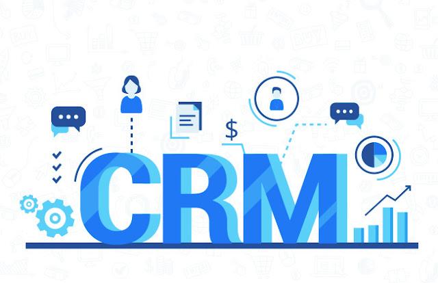 Proceso CRM negocios clientes