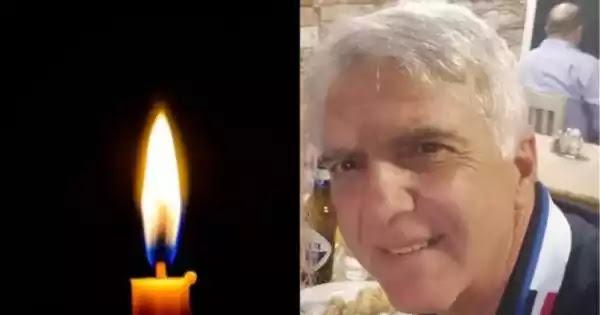 Το lockdown   οδήγησε στην αυτοκτονία ιδιοκτήτη καφετέριας στον Βόλο: H τελευταία του ανάρτηση