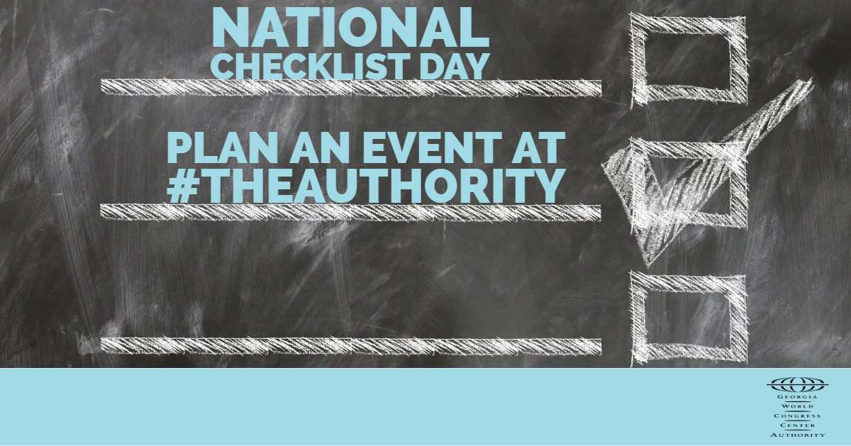 National Checklist Day Wishes Pics