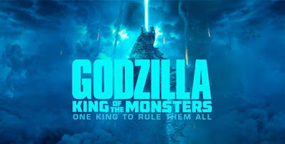 Godzilla: King Of the Monsters akan Segera Tayang di Bioskop Tanah Air