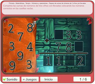https://www.mundoprimaria.com/juegos-educativos/juegos-matematicas/suma-3cif-llevadas-2o-09