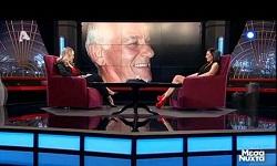 Κόρη Ρωχάμη: Είμαι πολύ περήφανη γι' αυτά που έκανε ο μπαμπάς μου (βίντεο)
