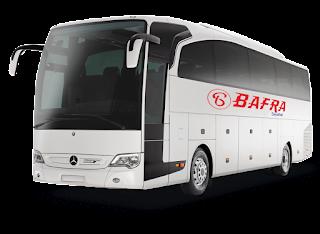Bafra Seyahat En Sık Gittiği Otogarlar Haritada görmek için tıklayınız.  Otobüs Bileti Otobüs Firmaları Bafra Seyahat Bafra Seyahat Otobüs Bileti Bafra Seyahat İçin Yolcularımızın Son Yorumları