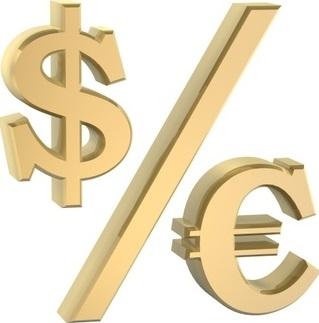 Il tasso di cambio forex