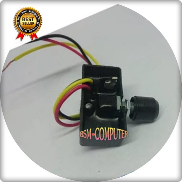 Wiring Kabel Adjustable DC 12v - Cara  Pemasangan kabel pengatur tegangan DC 12 volt dimmer untuk pompa air pertanian lampu dll