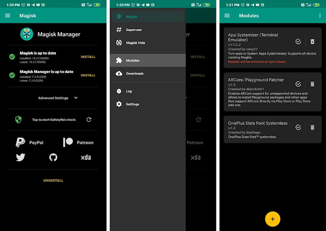 How to root a phone with Magisk App
