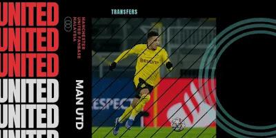 Fabrizio Romano - Sancho Akan Pergi, Man Utd Difavoritkan