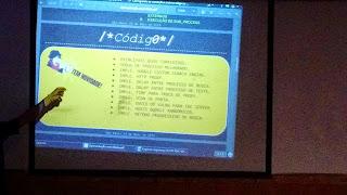 - Introdução básica da ferramenta. - Explicação novidades código. - Conceito mini-exploit. - Criação de mini-exploit - Mini-exploit(Shellshock); - Exploração em massa mini-exploit(Shellshock); - Mini-exploit(SQLMAP); - Exploração em massa mini-exploit(SQLMAP); - Modo Bot enviando resultados pro server IRC. - Exploração Wordpress Arbitrary File Download. - Uso de sub_processo otimizando tempo. - perguntas. - fim.