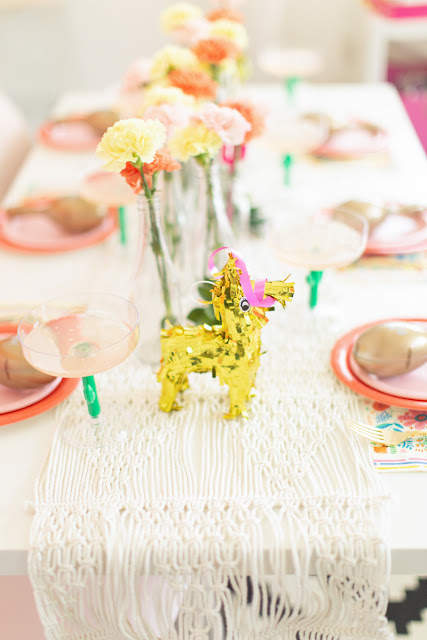 5 Things Every Fiesta Party Needs by The Celebration Stylist