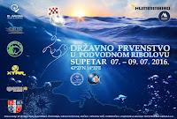 Državno prvenstvo u podvodnom ribolovu, Supetar slike otok Brač Online