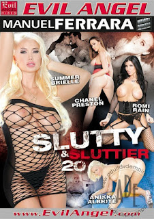 Slutty & Sluttier 20