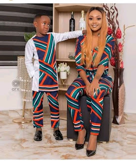 Akuapem Poloo the Ghanaian celebrity seem to have realised the mistake she made by show her nakedness to his son on his birthday, just to remind him of how she was when he was born. She just deleted the naked post from Instagram, and we believe she will delete them from twitter and other social media platforms as well. She just realized she was wrong thank God for that.