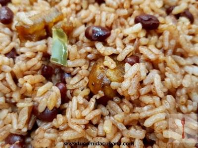 comida-cubana-arroz-congri